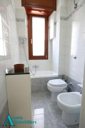 Appartamento in vendita a Taranto, Semicentrale, Con giardino, 95 mq - Foto 7