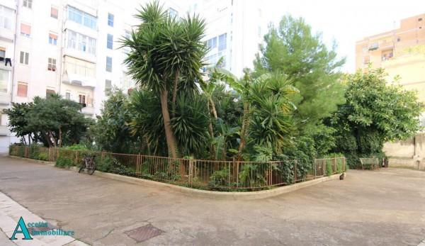 Appartamento in vendita a Taranto, Semicentrale, Con giardino, 95 mq - Foto 4