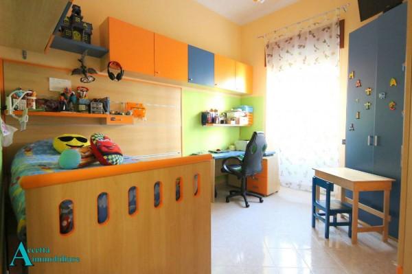 Appartamento in vendita a Taranto, Semicentrale, Con giardino, 95 mq - Foto 9