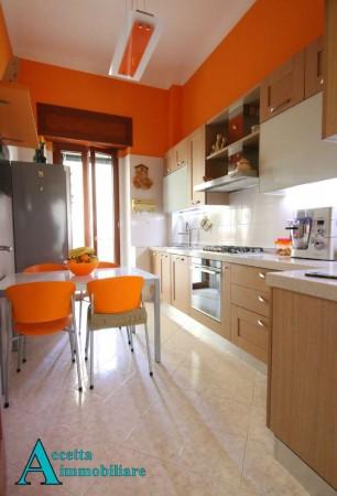 Appartamento in vendita a Taranto, Semicentrale, Con giardino, 95 mq - Foto 11