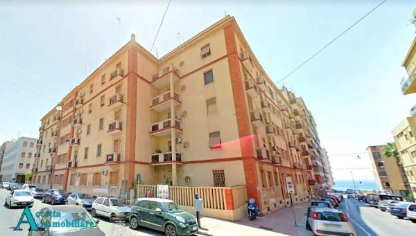 Appartamento in vendita a Taranto, Semicentrale, Con giardino, 95 mq - Foto 3