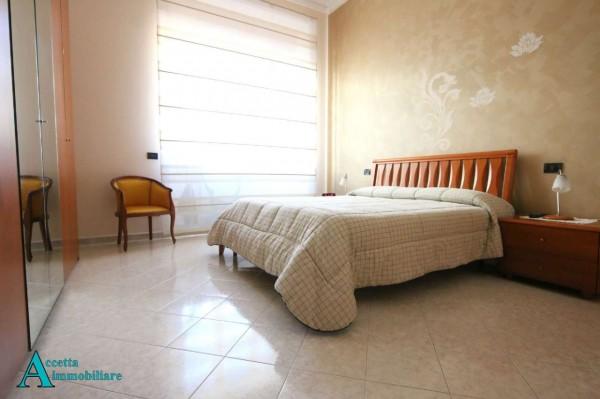 Appartamento in vendita a Taranto, Semicentrale, Con giardino, 95 mq - Foto 10