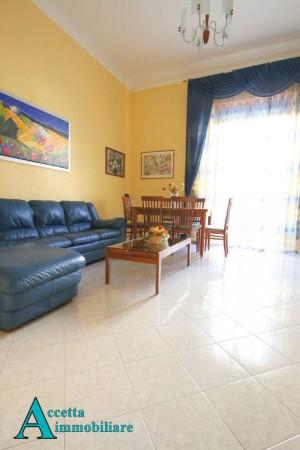 Appartamento in vendita a Taranto, Semicentrale, Con giardino, 95 mq - Foto 12