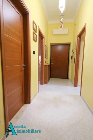 Appartamento in vendita a Taranto, Semicentrale, Con giardino, 95 mq - Foto 13
