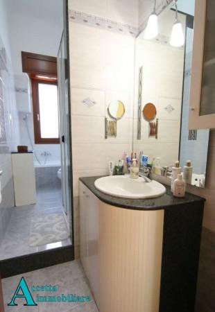 Appartamento in vendita a Taranto, Semicentrale, Con giardino, 95 mq - Foto 8