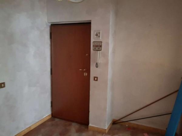 Appartamento in vendita a Torino, Vanchiglietta, 105 mq