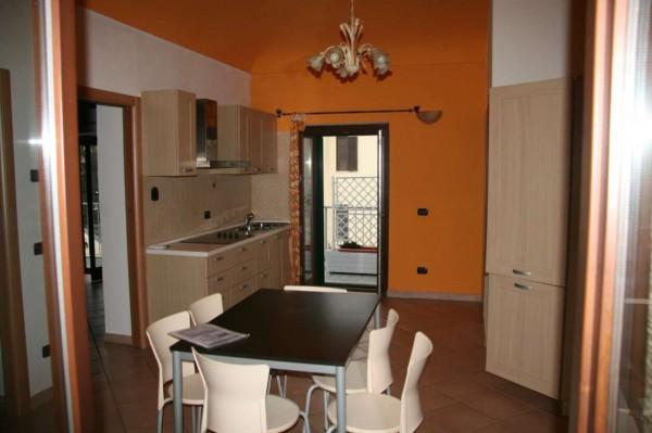 Appartamento in vendita a Alessandria, Spinetta Marengo, Arredato, 70 mq