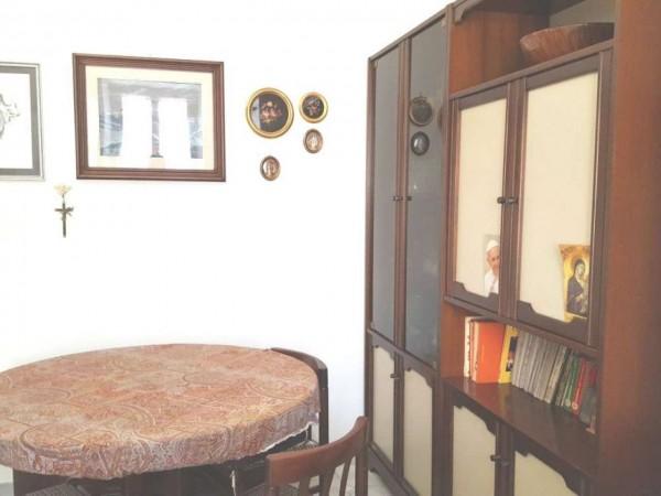 Appartamento in vendita a Roma, Pigneto Largo Preneste, 47 mq