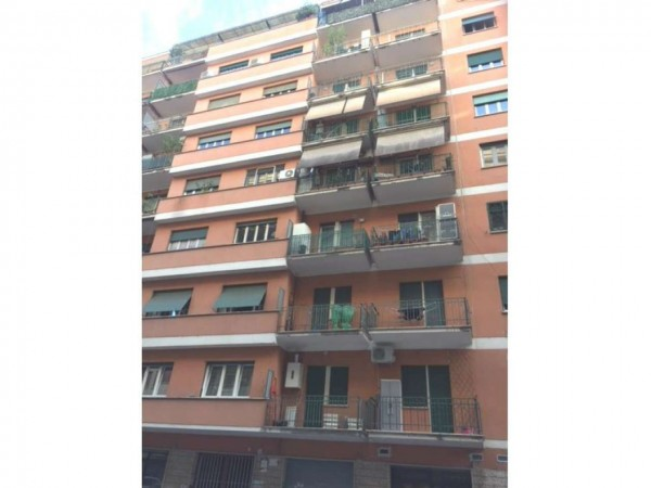 Appartamento in vendita a Roma, Marconi, 80 mq