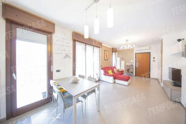 Appartamento in vendita a Milano, Affori Centro, Con giardino, 80 mq - Foto 21