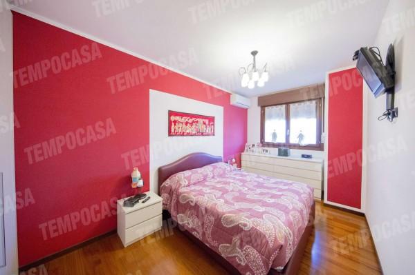 Appartamento in vendita a Milano, Affori Centro, Con giardino, 80 mq - Foto 19