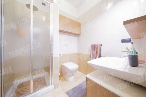 Appartamento in vendita a Milano, Affori Centro, Con giardino, 80 mq - Foto 15