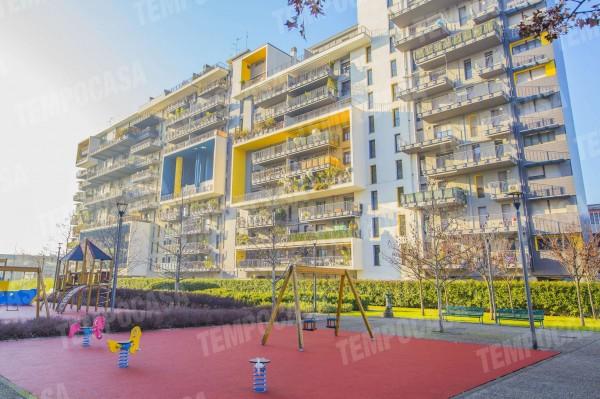 Appartamento in vendita a Milano, Affori Centro, Con giardino, 80 mq - Foto 5