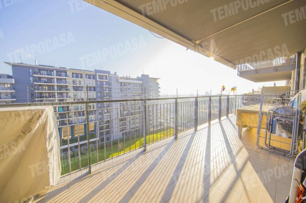 Appartamento in vendita a Milano, Affori Centro, Con giardino, 80 mq - Foto 1