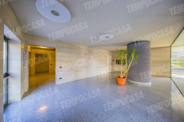 Appartamento in vendita a Milano, Affori Centro, Con giardino, 80 mq - Foto 24