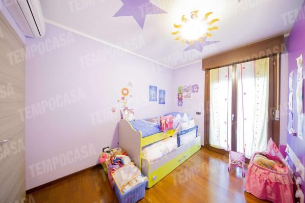 Appartamento in vendita a Milano, Affori Centro, Con giardino, 80 mq - Foto 18