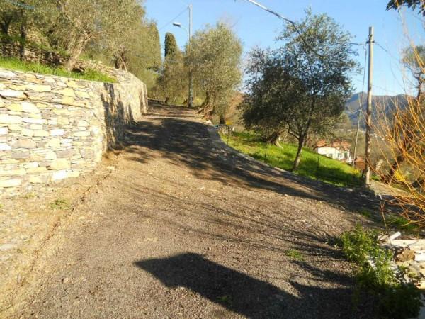 Rustico/Casale in vendita a Camogli, Bana, Con giardino, 277 mq - Foto 7