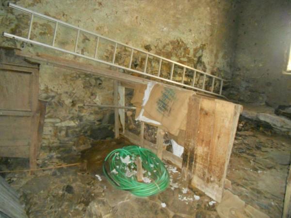 Rustico/Casale in vendita a Camogli, Bana, Con giardino, 277 mq - Foto 10