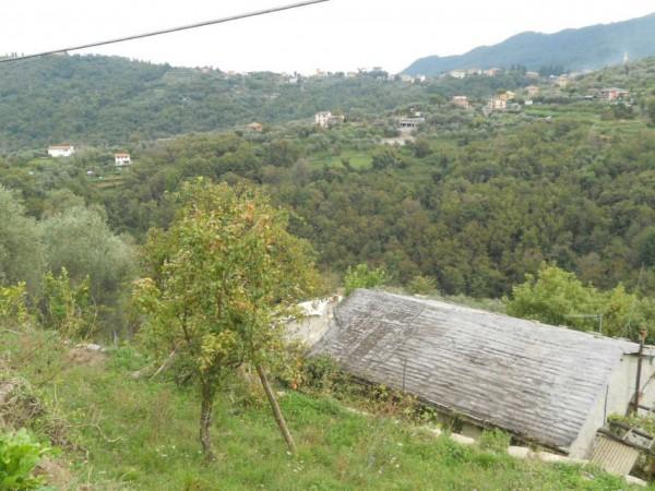 Rustico/Casale in vendita a Camogli, Bana, Con giardino, 277 mq - Foto 18