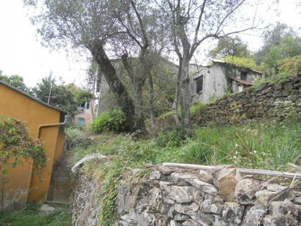 Rustico/Casale in vendita a Camogli, Bana, Con giardino, 277 mq - Foto 16