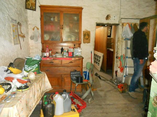 Rustico/Casale in vendita a Camogli, Bana, Con giardino, 277 mq - Foto 12