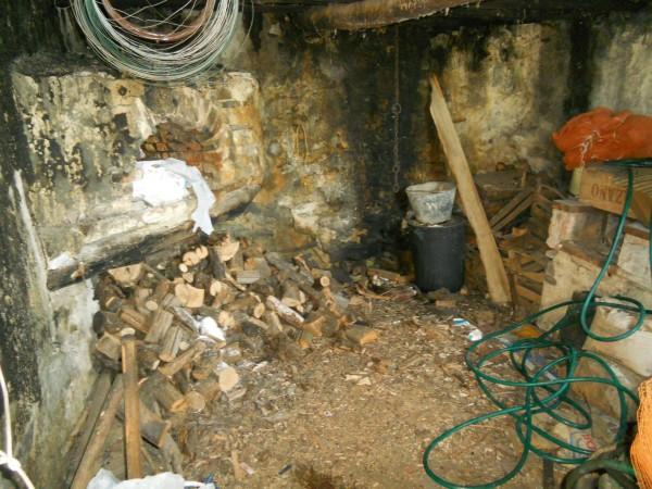 Rustico/Casale in vendita a Camogli, Bana, Con giardino, 277 mq - Foto 8