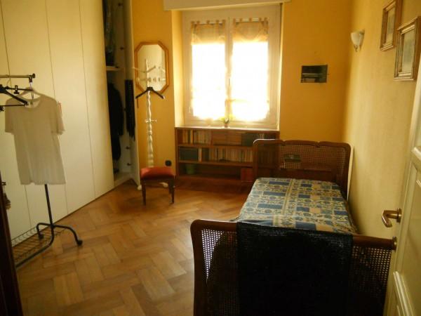 Appartamento in vendita a Rapallo, Centro Città, 140 mq - Foto 7