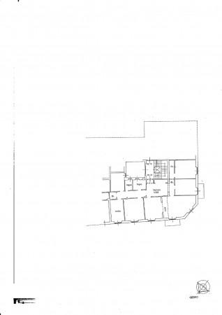 Appartamento in vendita a Rapallo, Centro Città, 140 mq - Foto 2