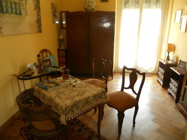 Appartamento in vendita a Rapallo, Centro Città, 140 mq - Foto 6