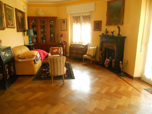Appartamento in vendita a Rapallo, Centro Città, 140 mq - Foto 11