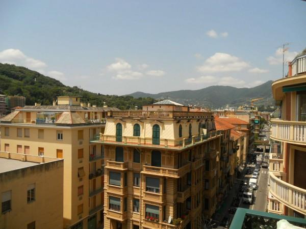 Appartamento in vendita a Rapallo, Centro Città, 140 mq - Foto 15