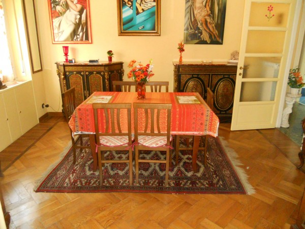 Appartamento in vendita a Rapallo, Centro Città, 140 mq - Foto 10
