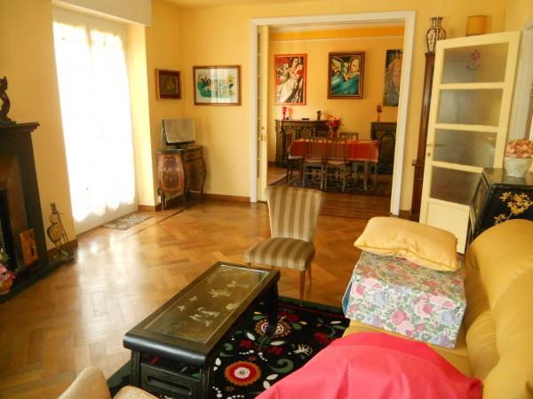 Appartamento in vendita a Rapallo, Centro Città, 140 mq - Foto 9