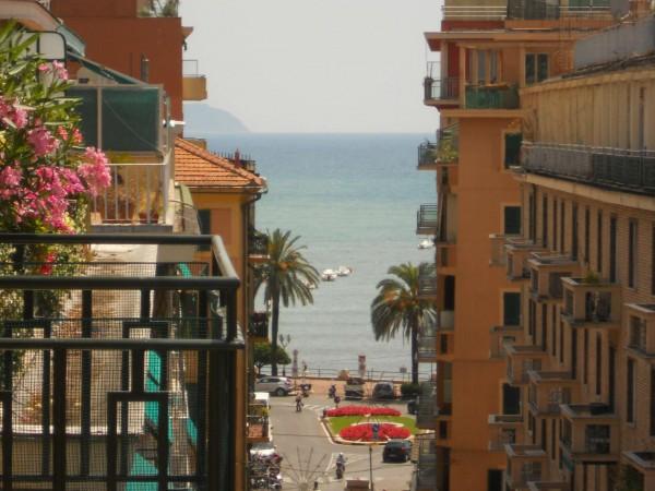 Appartamento in vendita a Rapallo, Centro Città, 140 mq - Foto 1