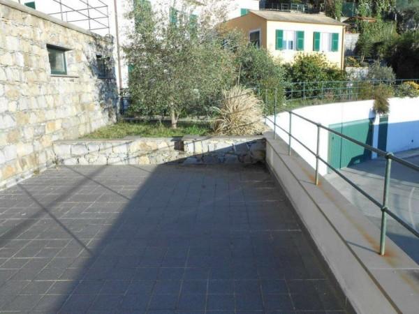 Villa in vendita a Zoagli, S.ambrogio, Con giardino, 160 mq - Foto 4