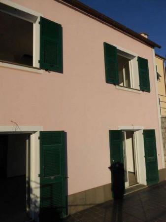 Villa in vendita a Zoagli, S.ambrogio, Con giardino, 160 mq - Foto 12