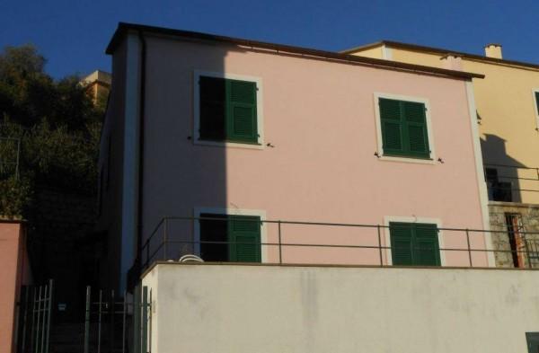 Villa in vendita a Zoagli, S.ambrogio, Con giardino, 160 mq - Foto 3
