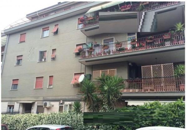 Appartamento in vendita a Colleferro, 65 mq