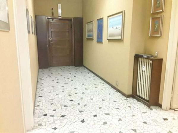 Appartamento in vendita a Monza, Centro, 140 mq - Foto 10