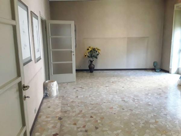 Appartamento in vendita a Monza, Centro, 140 mq - Foto 9