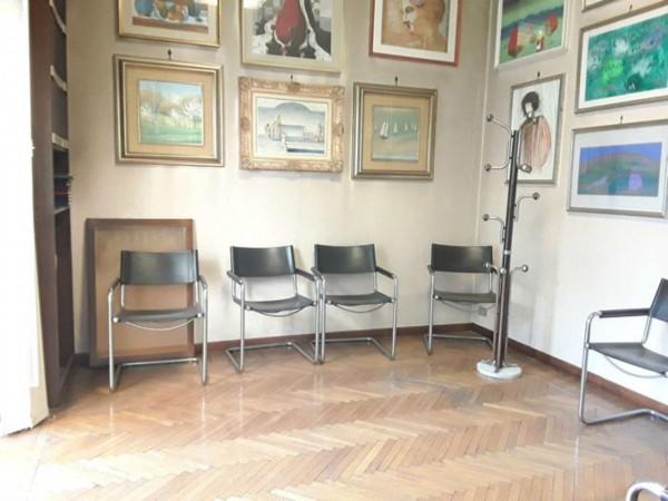 Appartamento in vendita a Monza, Centro, 140 mq - Foto 13
