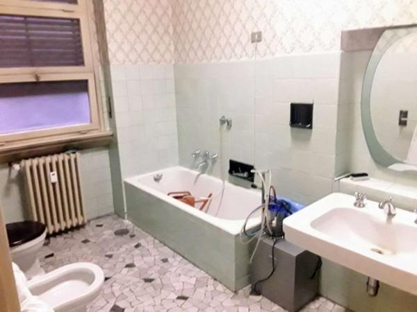 Appartamento in vendita a Monza, Centro, 140 mq - Foto 5
