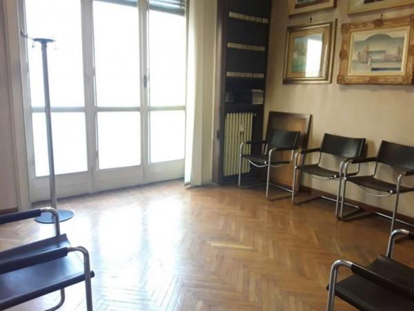 Appartamento in vendita a Monza, Centro, 140 mq - Foto 12