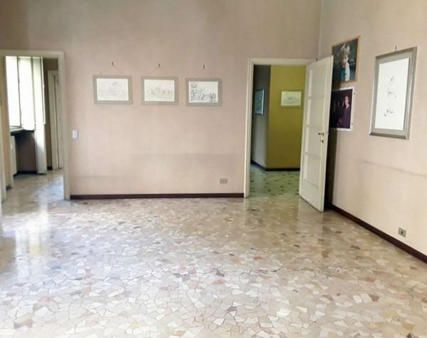 Appartamento in vendita a Monza, Centro, 140 mq - Foto 17