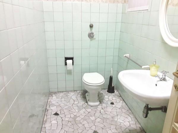 Appartamento in vendita a Monza, Centro, 140 mq - Foto 6
