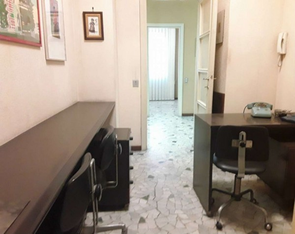 Appartamento in vendita a Monza, Centro, 140 mq - Foto 7