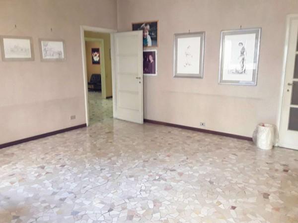 Appartamento in vendita a Monza, Centro, 140 mq - Foto 18