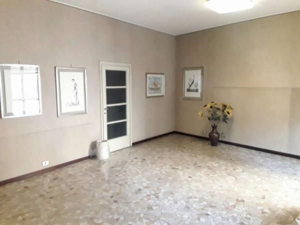 Appartamento in vendita a Monza, Centro, 140 mq - Foto 19