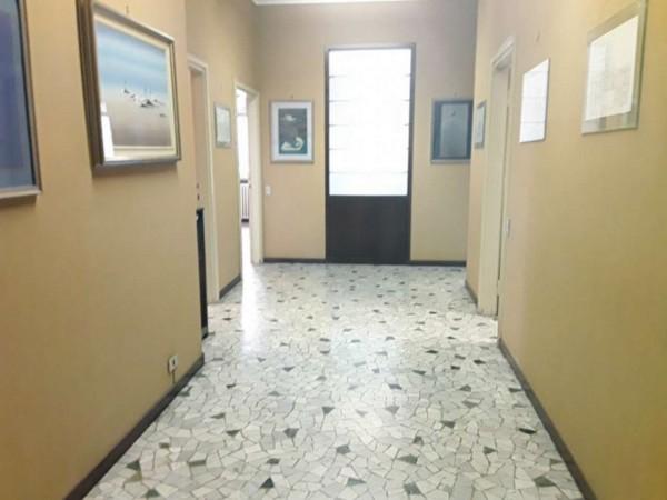 Appartamento in vendita a Monza, Centro, 140 mq - Foto 15