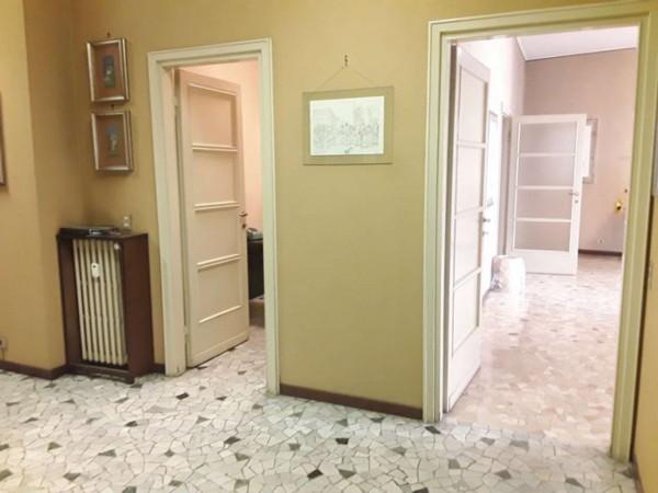 Appartamento in vendita a Monza, Centro, 140 mq - Foto 11